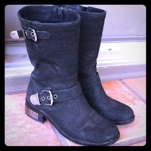 Vince Camuto Moto boot